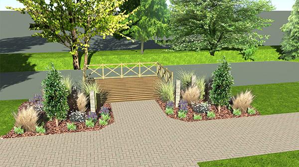 bureau d 39 tudes af paysage paysagiste nord sarthe. Black Bedroom Furniture Sets. Home Design Ideas